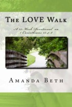 The LOVE Walk-coverpic