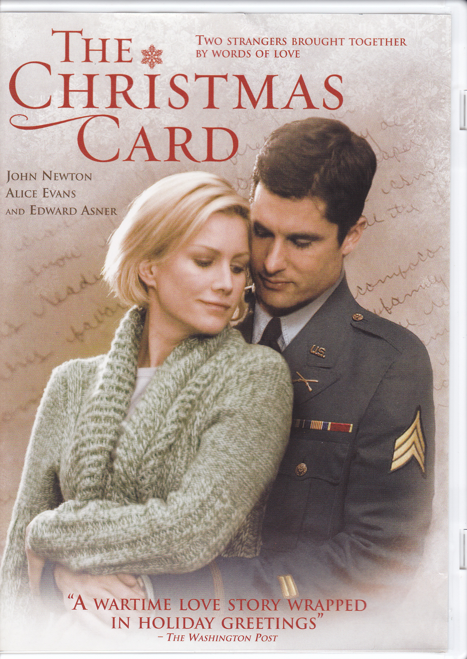 Movie Monday The Christmas Card 12 10 12 Penny Zeller