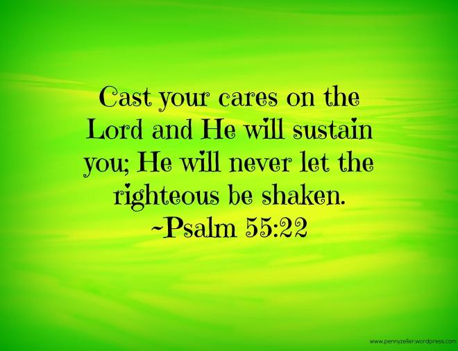 psalm5522