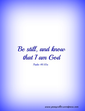 mb psalm 46 10