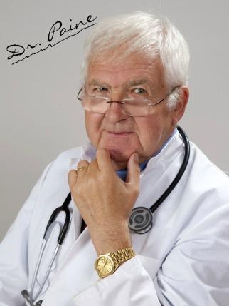 dr. paine