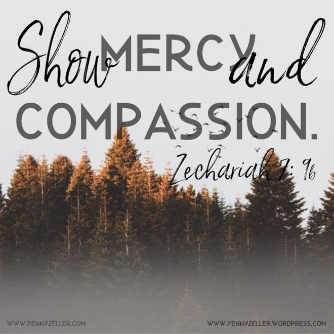 Zechariah 7 9