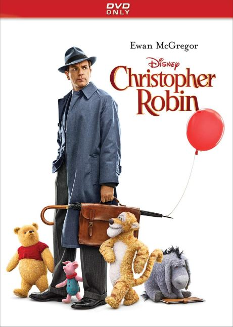 Christopher Robin (2)