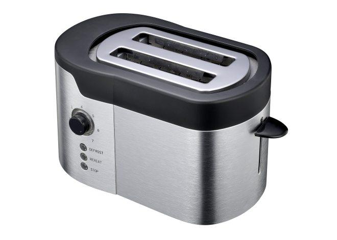 toasteer