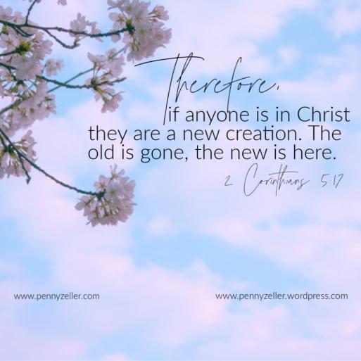 2 Corinthians 5 17 real
