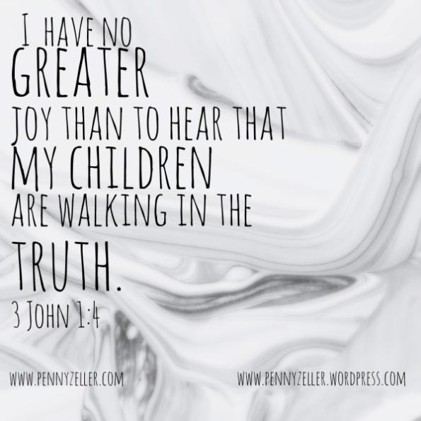 3 John 1 4
