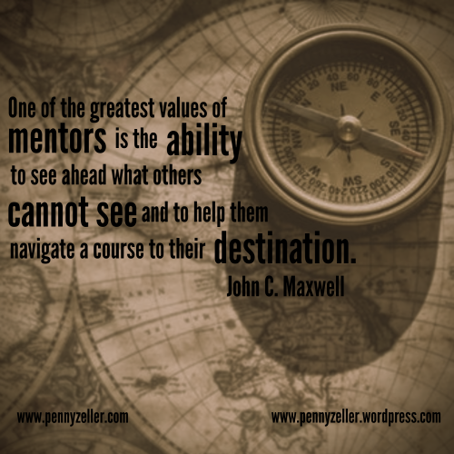 John C Maxwell