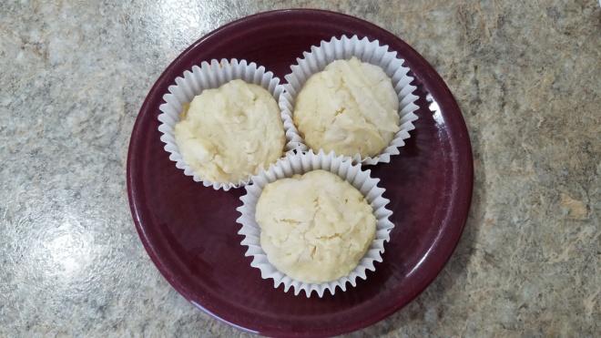 GF Coconut Muffins 3