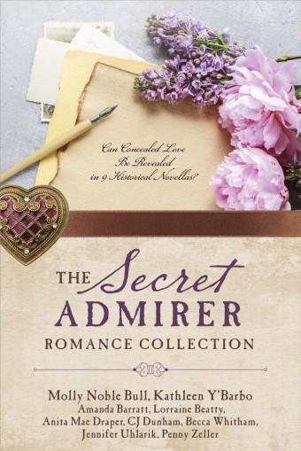 secret admirer cover