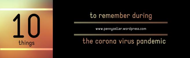 Corona remember