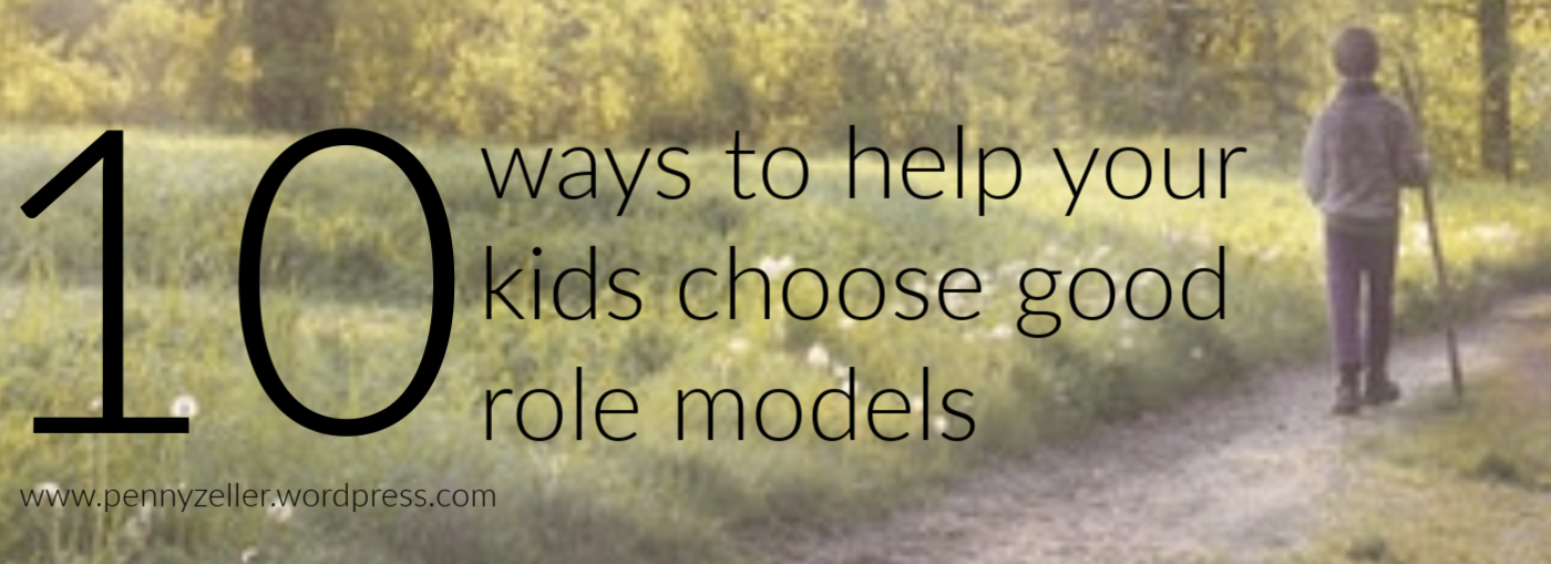10 ways good role models