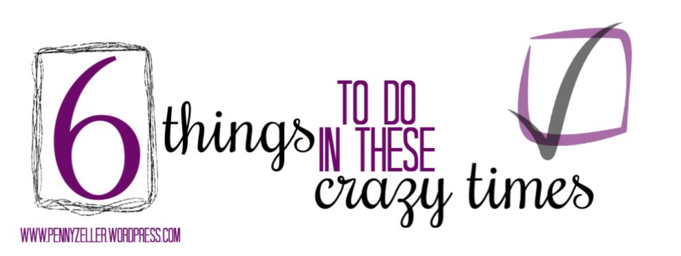 6 crazy times
